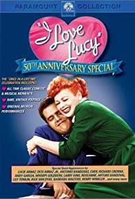 Primary photo for I Love Lucy's 50th Anniversary Special