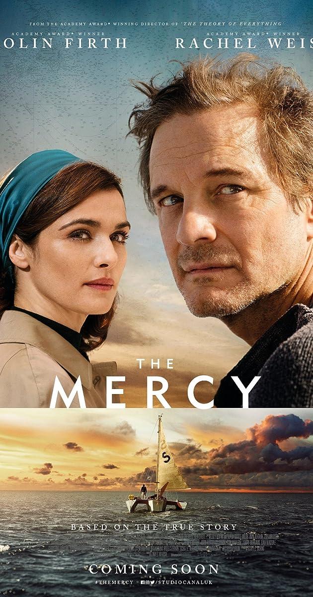 Vòng Quanh Thế Giới – The Mercy (2018)