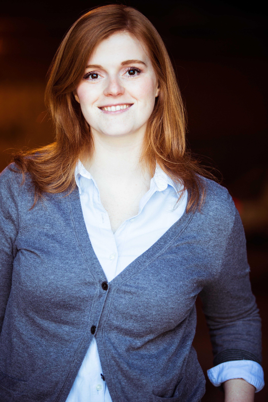 Lauren Cochrane 2