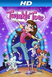 Twinkle Toes Poster