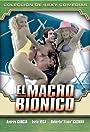 El macho bionico