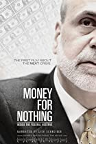Money for Nothing: Inside the Federal Reserve (2013) Poster
