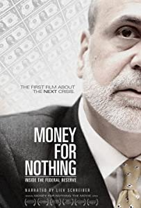 Netflix movie list to watch Money for Nothing: Inside the Federal Reserve [WEBRip]