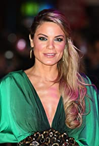 Primary photo for Charlotte Jackson