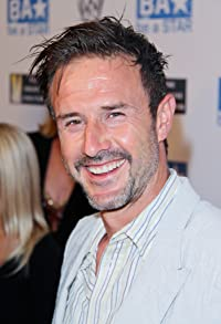 Primary photo for David Arquette