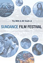 IMDb & AIV Studio at Sundance