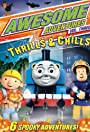 Awesome Adventures: Thrills and Chills Vol. 3