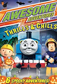 Primary photo for Awesome Adventures: Thrills and Chills Vol. 3