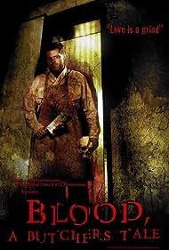 Aaron Douglas in Blood: A Butcher's Tale (2010)