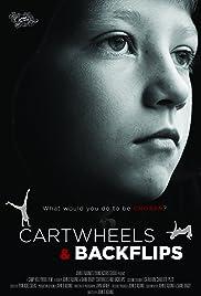 Cartwheels and Backflips Poster