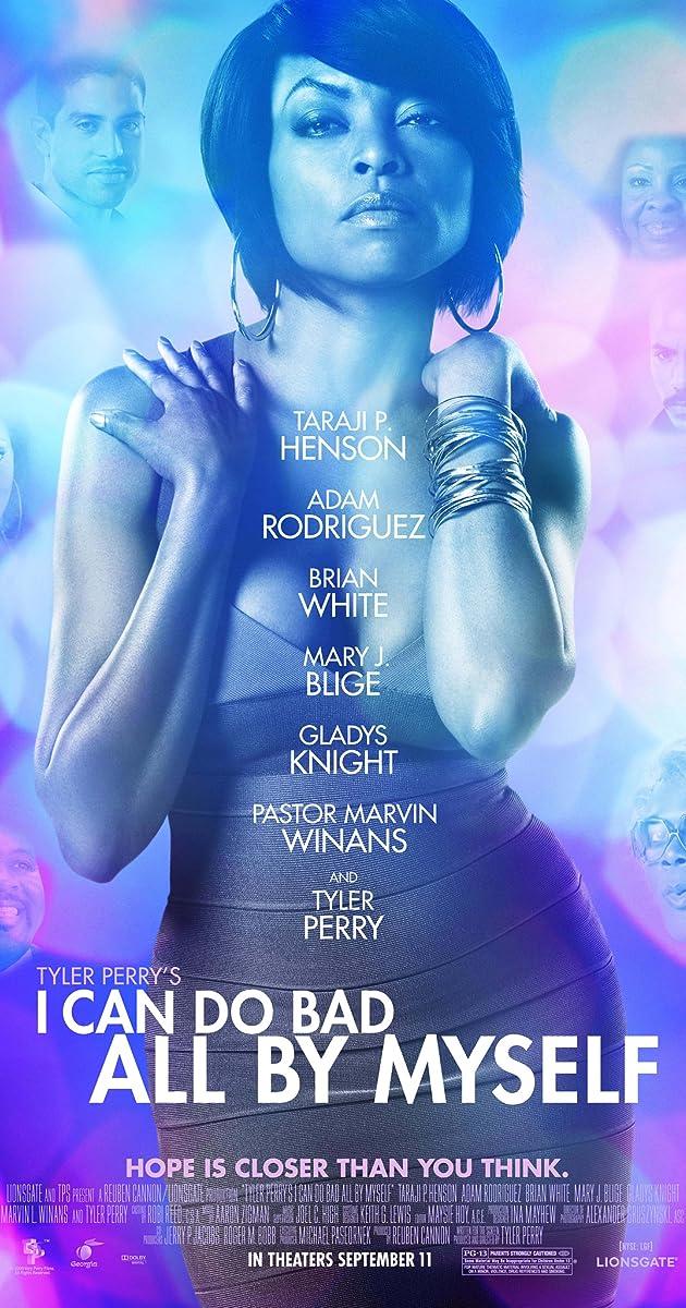 I Can Do Bad All by Myself (2009) - Full Cast & Crew - IMDb