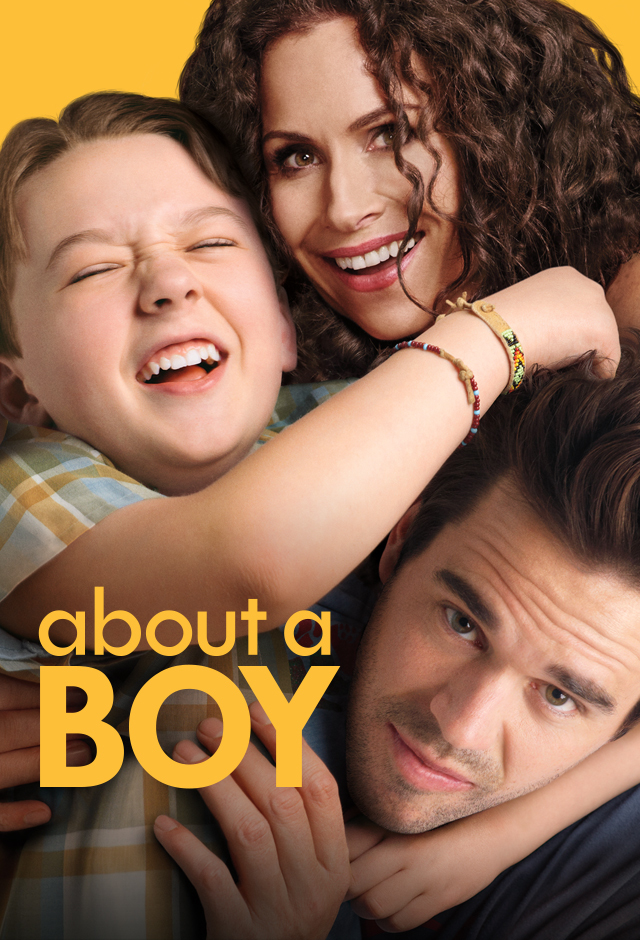 About a Boy Tv Series