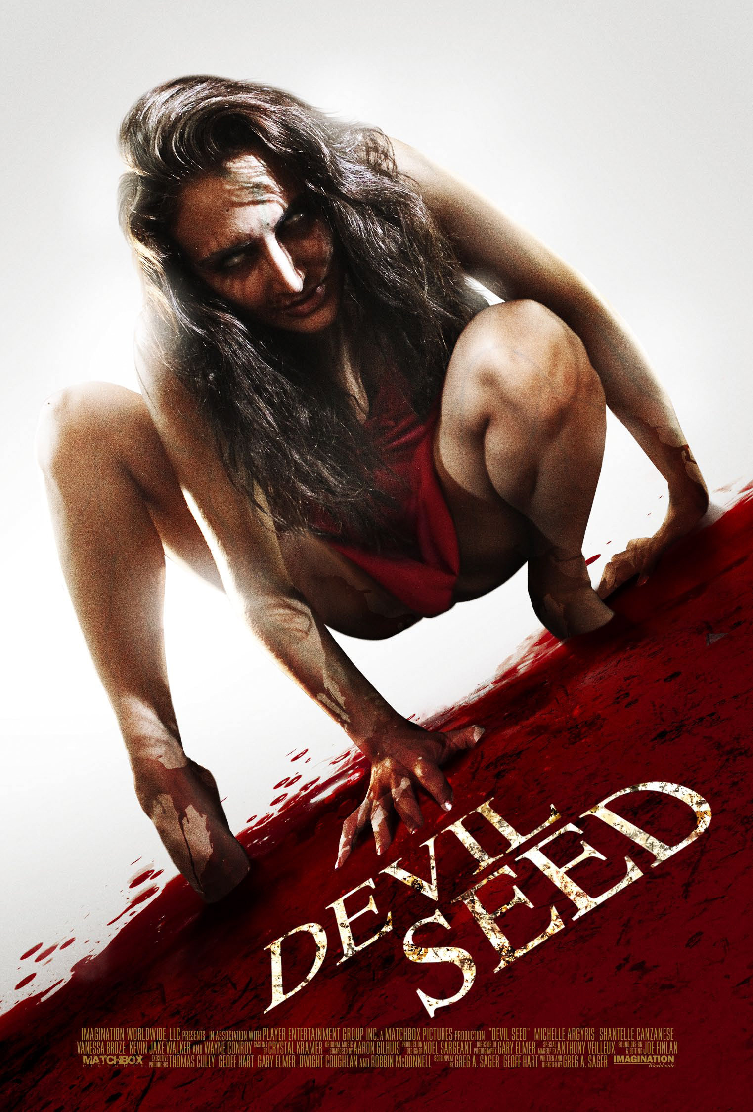 devil seed full movie