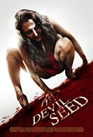 Devil Seed (2012) Poster - Movie Forum, Cast, Reviews