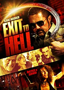 Funny movies 2018 free download Exit to Hell USA [720pixels]