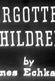 Forgotten Children Poster