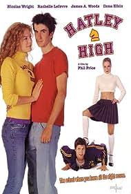 Hatley High Poster - Movie Forum, Cast, Reviews