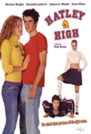 Hatley High (2003) Poster - Movie Forum, Cast, Reviews