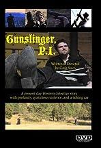 Gunslinger, P.I.