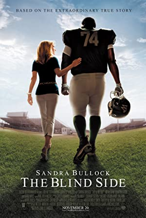 Permalink to Movie The Blind Side (2009)