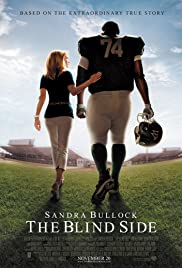 The Blind Side (2009) 720p
