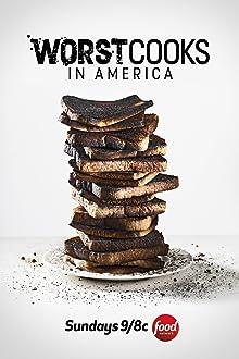 Worst Cooks in America (2010– )