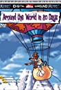 Around the World in 80 Days (1988) Poster