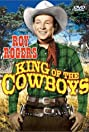 King of the Cowboys (1943) Poster