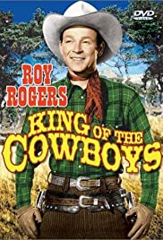 Western Musical Collection: King Of The Cowboys