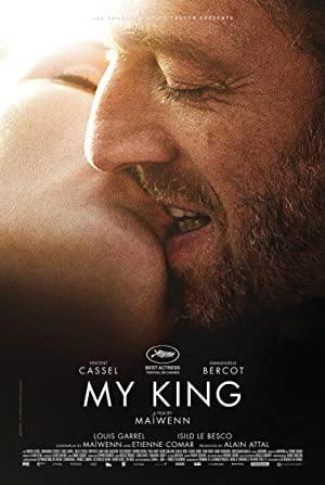My King poster