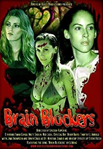3d movies clips for 3d tv free download Brain Blockers by Jonathan Vara [SATRip]