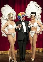 The Charlie Da Clown Show