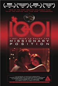 Primary photo for 1,001 Ways to Enjoy the Missionary Position