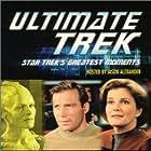 William Shatner and Patrick Stewart in Ultimate Trek: Star Trek's Greatest Moments (1999)
