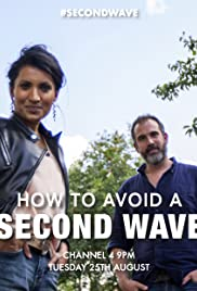 How to Avoid A Second Wave Poster
