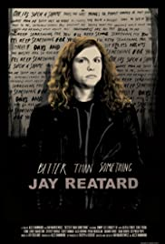 Better Than Something: Jay Reatard(2011) Poster - Movie Forum, Cast, Reviews
