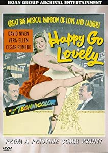 Adult movie downloads Happy Go Lovely [480x854]