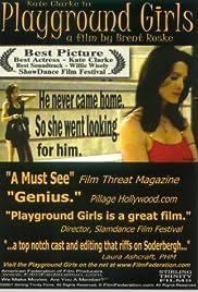 Playground Girls Poster