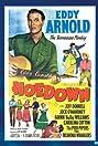 Hoedown (1950) Poster
