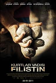 Kurtlar Vadisi: Filistin (2011)