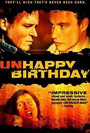 Unhappy Birthday(2011) Poster - Movie Forum, Cast, Reviews