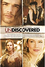 Download Undiscovered (2005) Movie