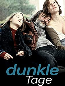 Portable movie watching Dunkle Tage by [1080pixel]