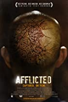 Afflicted (2013) Poster