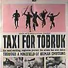 Un taxi pour Tobrouk (1961)