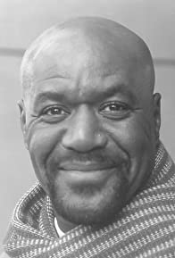 Primary photo for Delroy Lindo
