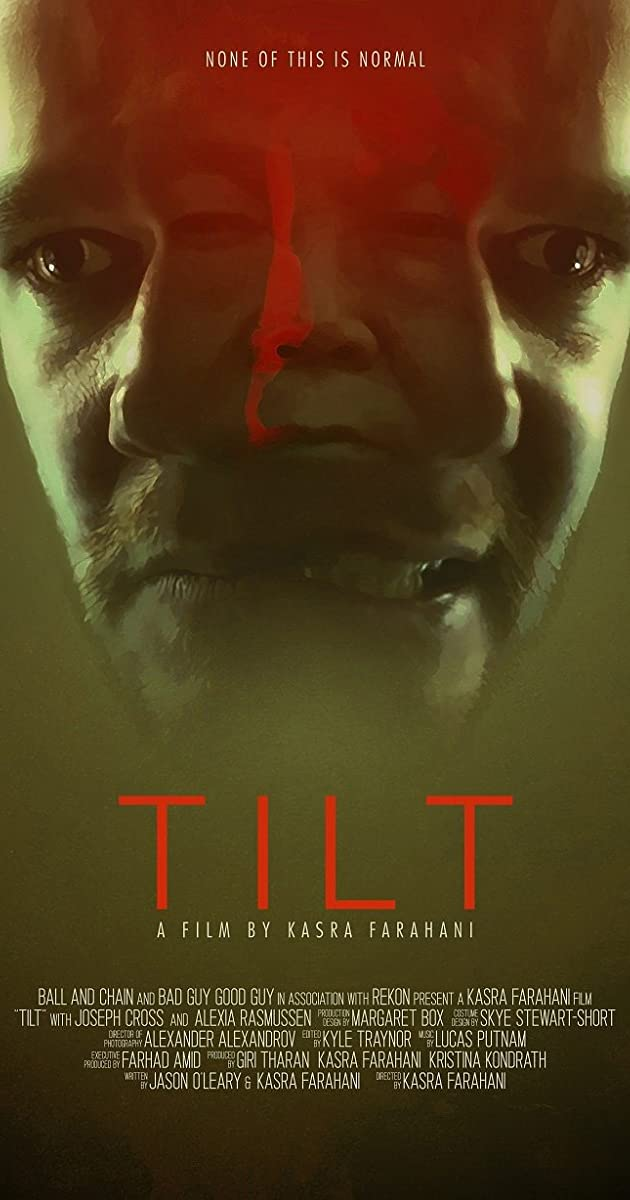 Subtitle of Tilt