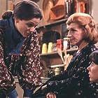 """Rhoda"" Valerie Harper, Nancy Walker, Julie Kavner 1974 CBS"