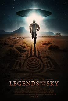 Legends from the Sky (2015)