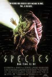 Species (1995) in Hindi